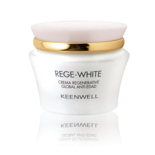 Rege-White Whitening Anti Aging Regenerative Cream 50 ml / 1.7 fl. oz.