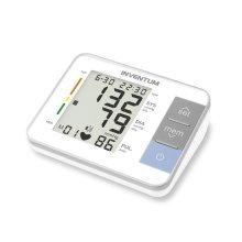Inventum Upper Arm Blood Pressure Monitor White BDA632