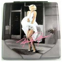 Marilyn Monroe Cigarette Case