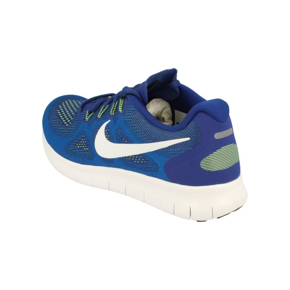 ... Nike Free RN 2017 Mens Running Trainers 880839 Sneakers Shoes - 1 ... 05753b814