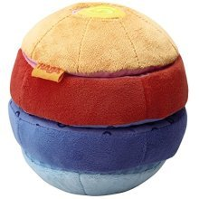 HABA Allegro Stacking Ball
