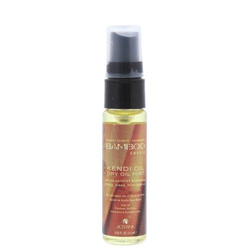 Alterna Bamboo Smooth Kendi Dry Oil Mist Spray 25ml