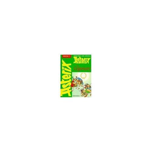 Asterix the Legionary (Classic Asterix hardbacks)