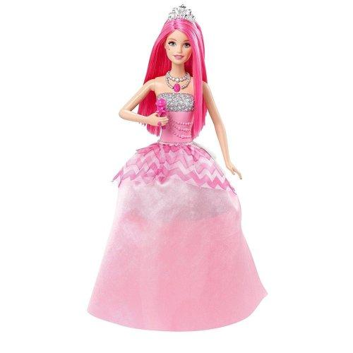 Barbie Rock n Royals Courtney Doll