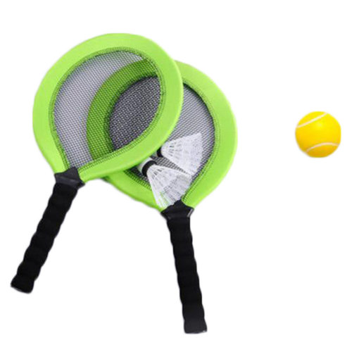 Great Kids Badminton Racquet Tennis Rackets Outdoor Sport Toys -A10