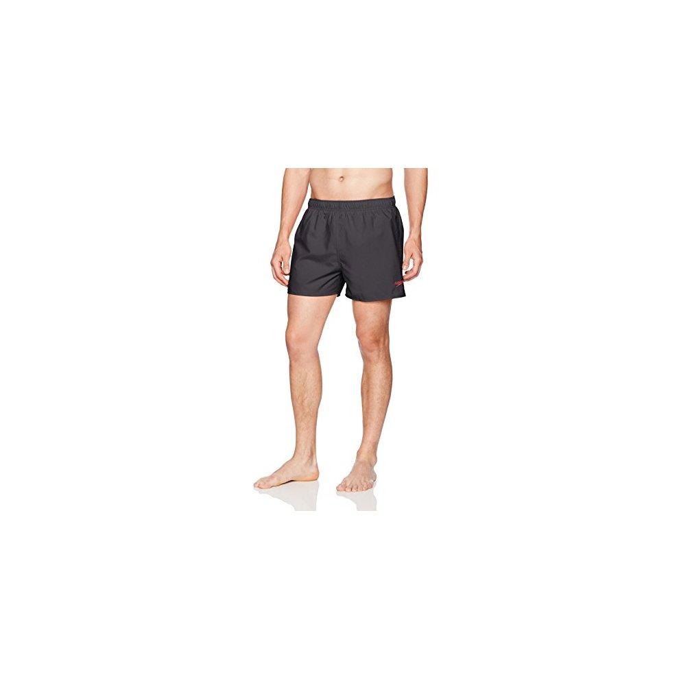 994409b6ee Speedo Surf Runner Volley Swim Trunks, Black, X-Large on OnBuy