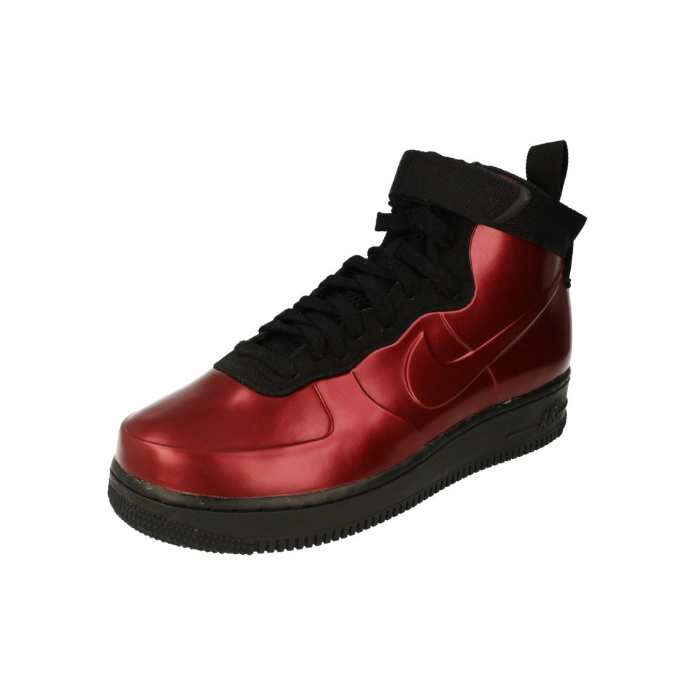 the best attitude 5d7aa 6b474 Nike Air Force 1 Foamposite Cup Mens Hi Top Trainers Ah6771 Sneakers Shoes