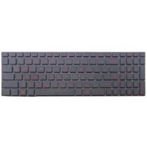 Asus 90NB0A41-R31ND0 Keyboard Nordic 90NB0A41-R31ND0