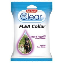Bob Martin Clear Flea Collar - Dog