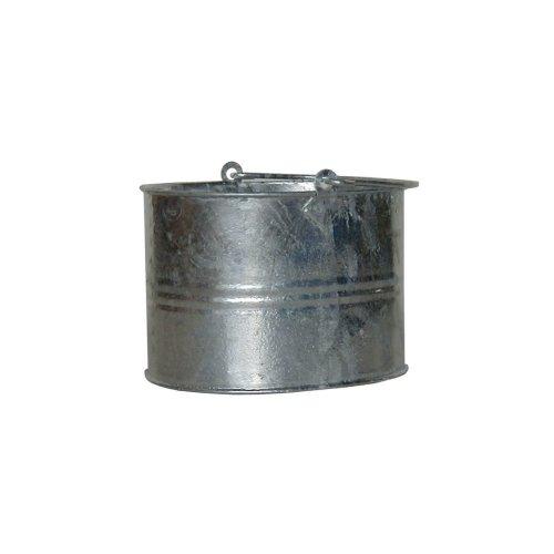 Galvanised Mop Bucket - 14 Litre