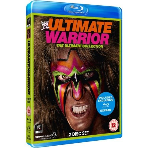 Wwe: Ultimate Warrior - the Ultimate Collection