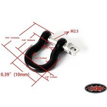 RC4WD Z-S0075 King Kong Mini Tow Shackle