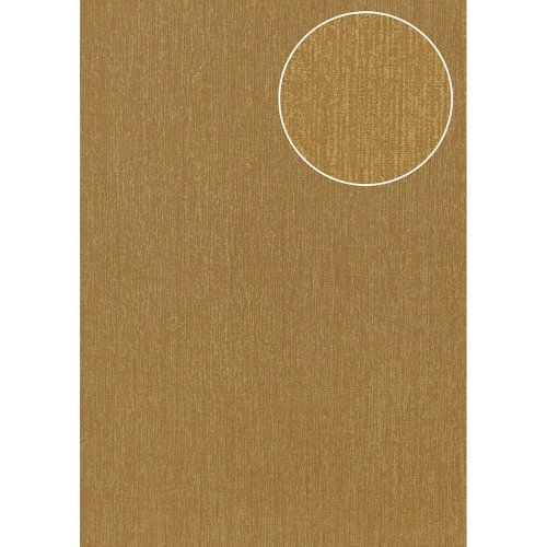 Atlas COL-526-2 Tone on tone wallcovering wall shimmering bronze 5.33 sqm