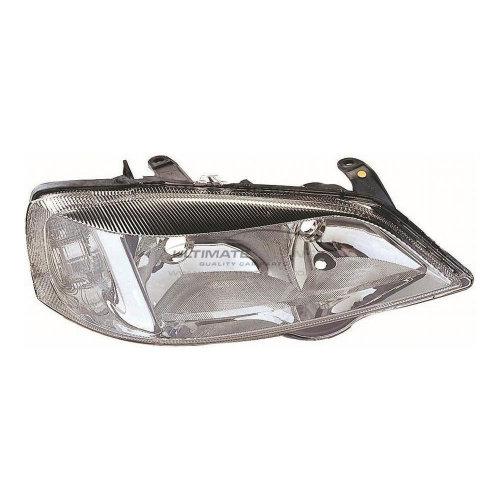 Mk4 Vauxhall Astra Osf Drivers Headlight
