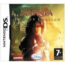 The Chronicles Of Narnia Prince Caspian Nintendo DS Game