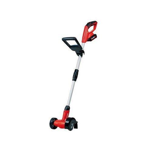 Einhell 3424051 GE-CC 18 Li Kit Power X-Change Patio Grout Cleaner 18V 1 x 2.0Ah Li-ion