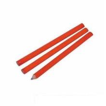 Silverline Carpenters Pencils 3pk 3pk