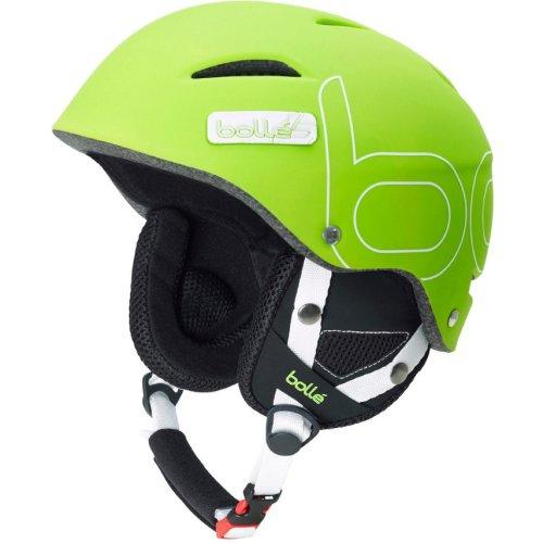 Bolle B-Style Helmet - Soft Green-54-58cm