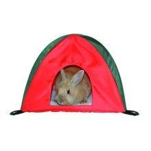Rabbit Toy-rabbit Wigwam (62683) - 62683 Toy Trixie Tent -  wigwam rabbit 62683 toyrabbit trixie tent