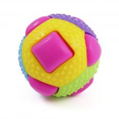 Ancol Odd Ball 7cm (Pack of 3)
