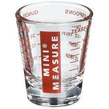 Eddingtons Mini Measure Glass