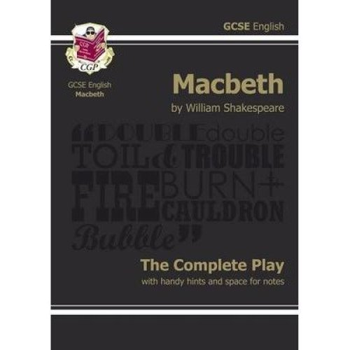 Macbeth - the Complete Play