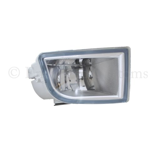 Skoda Fabia Mk1 2000-2004 Front Fog Light Lamp Drivers Side O/s
