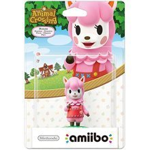 Amiibo Animal Crossing Reese Nintendo Wii U/3DS