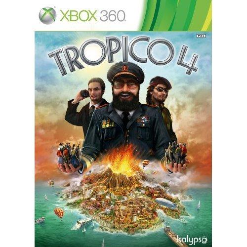 Tropico 4 [German Version]