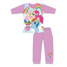 My Little Pony Pyjamas - 3 ponies