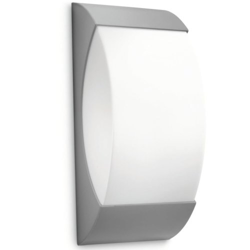 Philips myGarden Wall Light Starry 20 W Grey 172508716