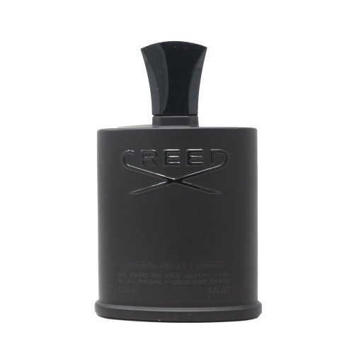 Creed Green Irish Tweed Parfum Spray 4oz/120ml New In Box