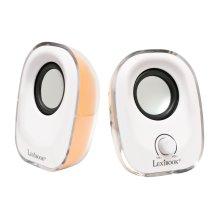 LEXIBOOK USB Speakers
