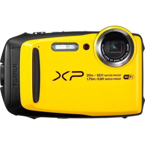FujiFilm FinePix XP120Outdoor Camera 16.4megapixel