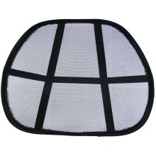 Supportive Mesh Back Rest - Swbr1 Streetwize -  mesh back rest swbr1 streetwize