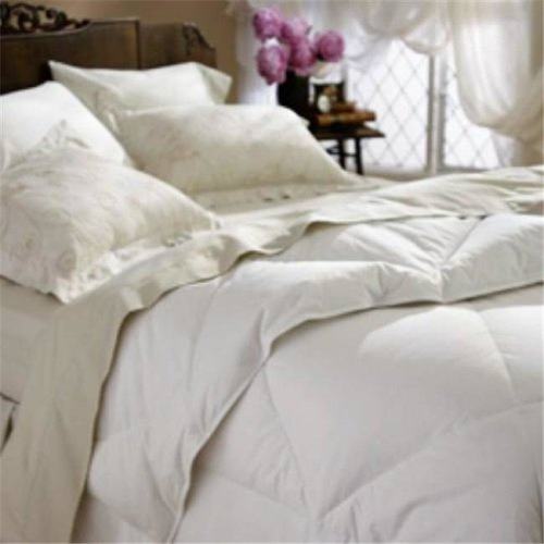 Restful Nights 48473 All-Natural Down Comforter - King