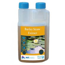 NT Labs BarleyClear Barley Straw Extract 1000ml