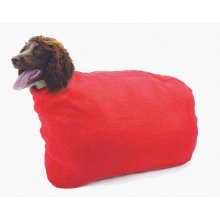 Dry Dog Bag Neck Size 25cm