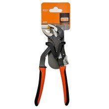 Bahco 8224 Slip Joint Pliers - 250mm | Tongue & Groove Pliers