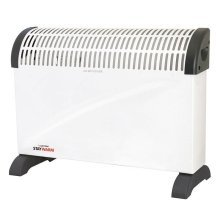 Lloytron Stay Warm Convector Heater 2000 W - White (Model No. F2403WH)