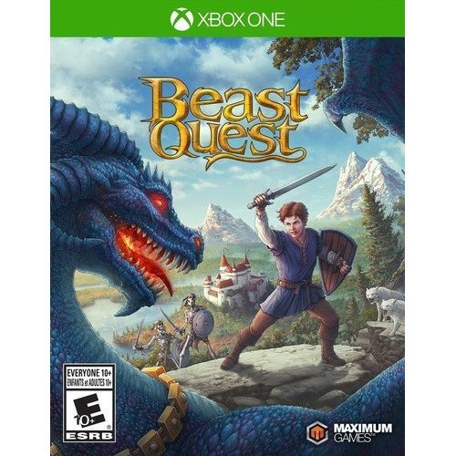 Beast Quest Xbox One