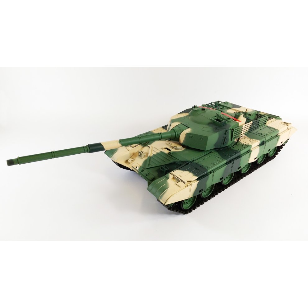 1defe705753e ... Heng Long China Army T99 1 16 Toy Tank 2.4Ghz SOUND SMOKE BB 3899 ...