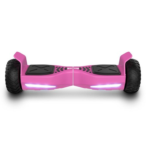 Right Choice Hoverboard - UL Certified Hummer Bluetooth