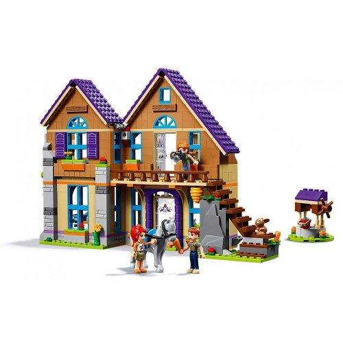 Lego Friends 41369 Mias House On Onbuy