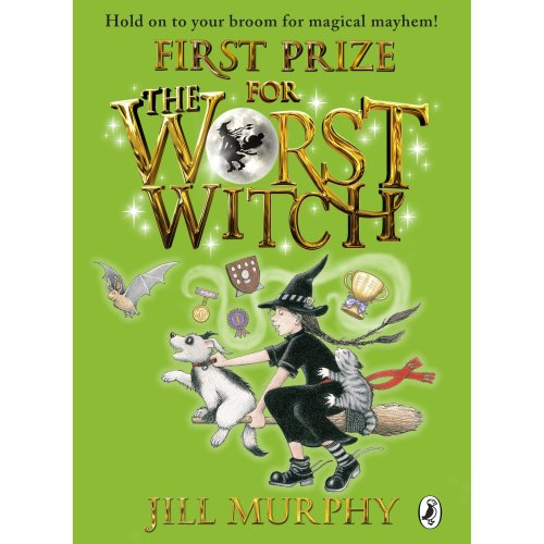 First Prize for the Worst Witch [9780141355160]