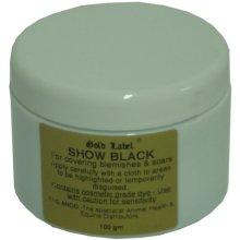 Gold Label Show Black 100 Gm
