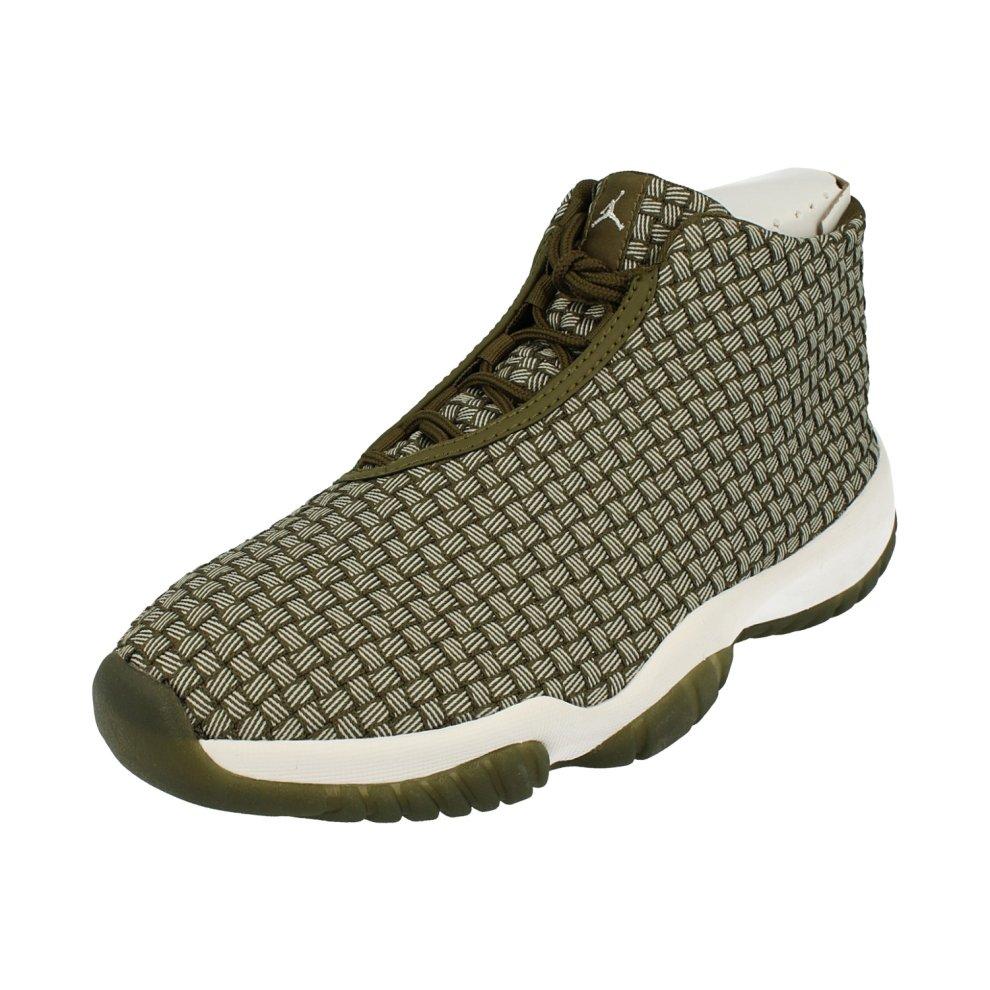 plus récent aff35 4b469 Nike Air Jordan Future Mens Hi Top Basketball Trainers 656503 Sneakers Shoes