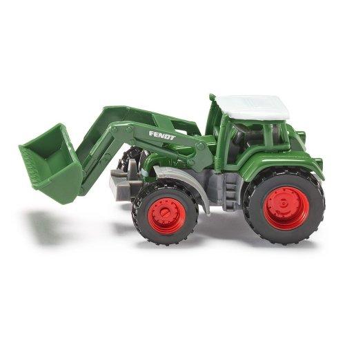 Siku Fendt Tractor W/Front Loader