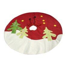 Creative Christmas Ornaments Christmas Tree Skirt Tree Toppers 35''