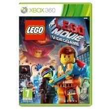 The Lego Movie Videogame Classics Microsoft Xbox 360 Game